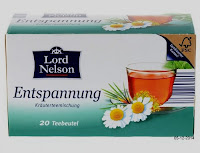 Herbal Tea – Lord Nelson