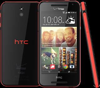 Harga HTC Desire 612 Terbaru