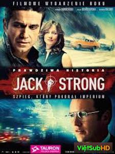 Đặc vụ Jack (Điệp viên kỳ tài)