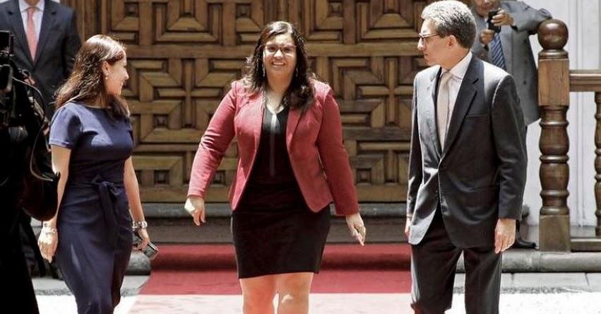 MARIBEL DÍAZ CABELLO: Conoce a la primera dama ligada al sector Educación
