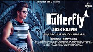 Butterfly Lyrics | Jass Bajwa | Mix Singh