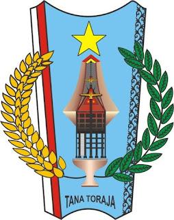 Daftar Nama Bupati Daerah Toraja