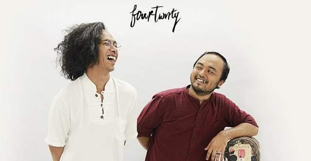 Lirik Lagu Fourtwnty Tak Selalu Indah Chanson Lyrics
