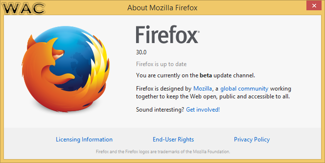 Linux Mint: Firefox 55 Beta installieren | ZDNet.de