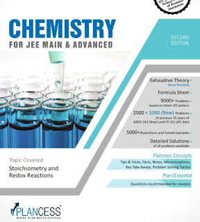 STOICHIOMETRY AND REDOX REACTIONS NOTE BY PLANCESS