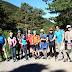 Punta Espata 2202 m. - Bacun Norte 2191 m. - Bacun Sur 2114 m. - Punta la Selva 1600 m.