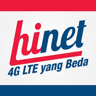 Hinet , 4G LTE Yang Beda