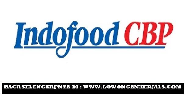 Lowongan Indofood