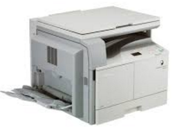 How To Install Driver Canon imageRUNNER 2002N