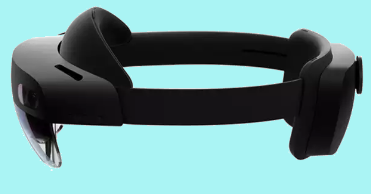 Microsoft Unveils HoloLens 2 Developer Edition