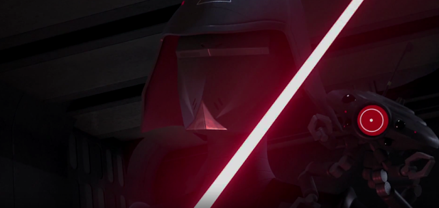 Star Wars Rebels Sezonul 2: Seventh Sister