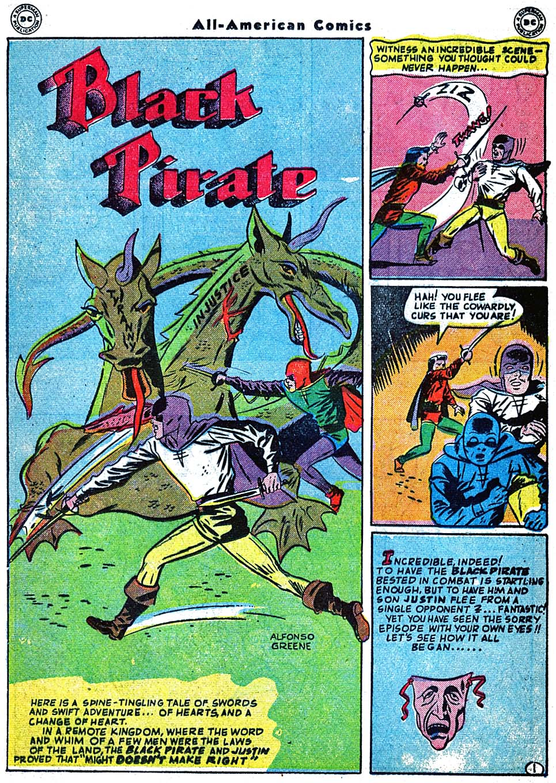 Read online All-American Comics (1939) comic -  Issue #73 - 34