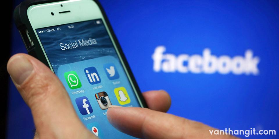 Tiết Kiệm Pin Khi Dùng Facebook Trên Iphone