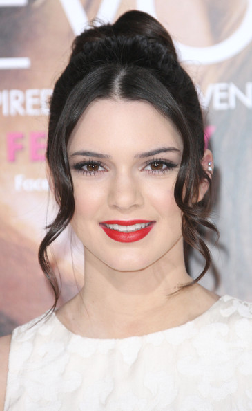 Sincerely Makeup: The Beauty Of Kendall Jenner