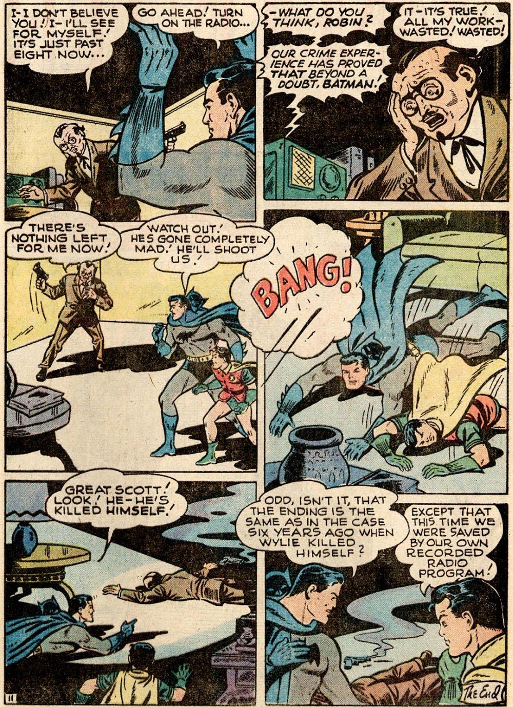 Detective Comics (1937) 441 Page 88