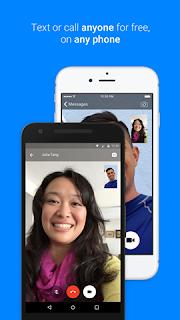 ဒီေန႔ထြက္ - Facebook Messenger ႏွင့္ Facebook new Application