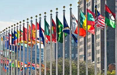 Penyelesaian Sengketa Internasional Secara Kekerasan