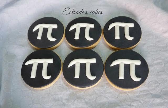 galletas de la letra pi 5