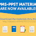 RPMS-PPST Materials (Complete and Updated) SY 2019-2020