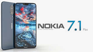 Nokia 7.1 Plus full Review, Specifications, price in India by VedTech.xyz