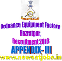 ordnace+equipment+factory+recruitment+2016+appendix-III