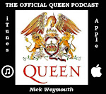The Official Queen Podcast
