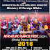 AFRICAN-EUROPE DANCE FESTIVAL 2018---ON FOW24NEWS.COM