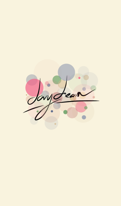 daydream (colorful)