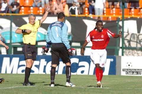 Corneta do RW  2005.O ano que não terminou.A emoção de Silvio Benfica. d5517fb6e3eed