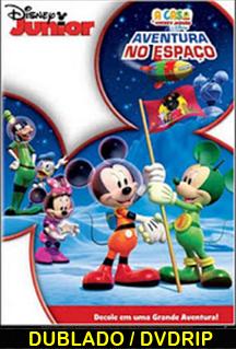 Assistir  A Casa Do Mickey Mouse: Aventura no Espaço