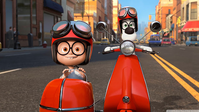 Image Picture Mr peabody sherman 2016 wallpaper Full HD Video