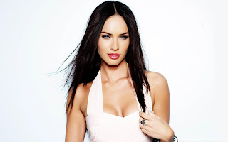 Megan Fox Erotic Wallpaper 2