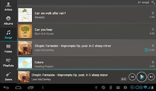 JetAudio Music Player + EQ Plus Apk v7.0.0