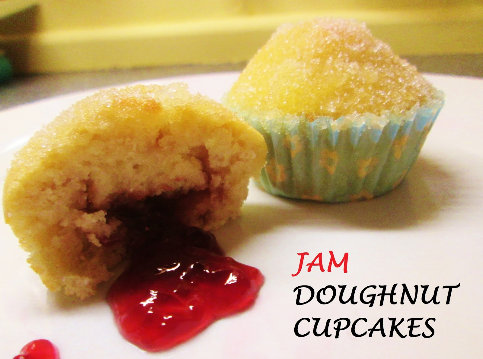 http://themessykitchenuk.blogspot.co.uk/2013/08/jam-doughnut-cupcakes.html