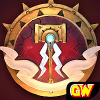 Warhammer Age Of Sigmar: Realm War  Mod Apk (Monster Don'T Attack) + Obb