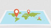 Localizzare e trovare la posizione geografica di cellulari o PC