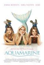 Ταινίες για Κορίτσια Άκουαμαρίν