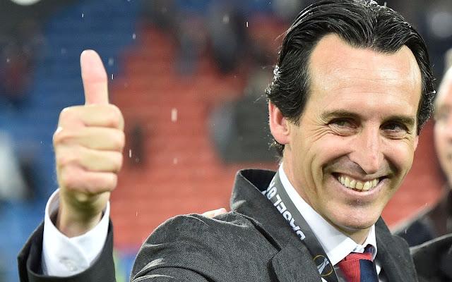 Unai Emery Atangazwa Rasmi Kuwa Kocha wa Arsenal