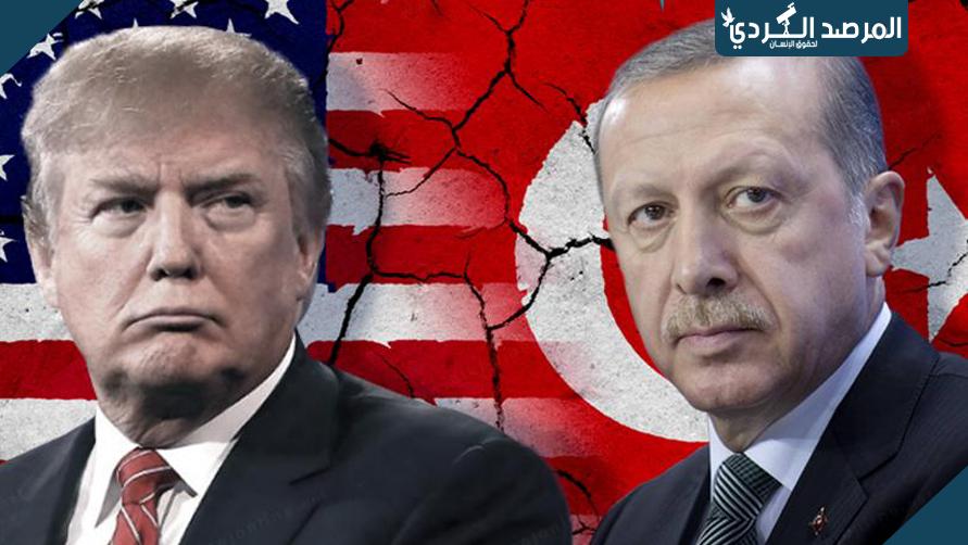 أمريكا تحذر فصائل المعارضة السورية من المشاركة في أي حملة عسكرية تركية شرق الفرات