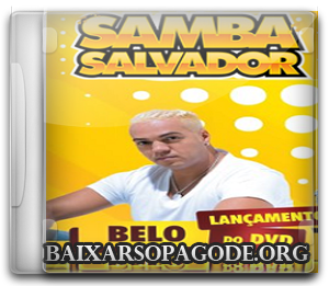 Belo – Samba Salvador (2012)