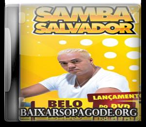 Belo - Samba Salvador (2012)