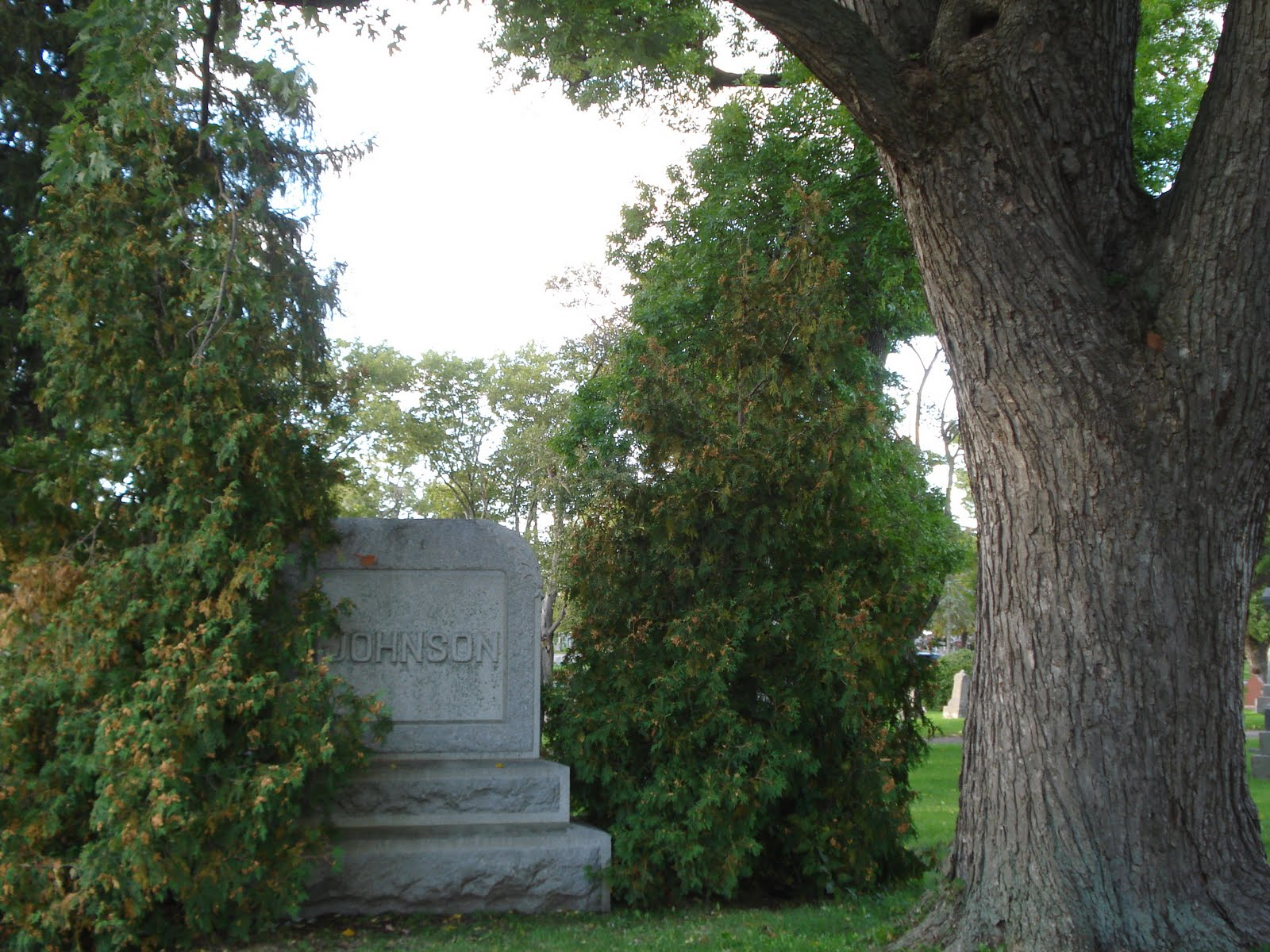 Cemetery Groundskeeper Jobs