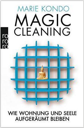 buchrezension 13 magic cleaning wie richtiges aufr umen ihr leben ver ndert und magic cleaning. Black Bedroom Furniture Sets. Home Design Ideas
