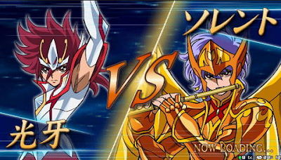 Download Saint Seiya Omega: Ultimate Cosmos ISO/CSO PPSSPP [English Patch]