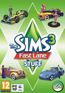 The Sims 3 Fast Lane Stuff (Download Completo em Torrent)