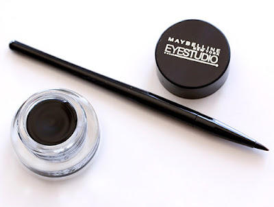 Maybelline Gel Eye Liner