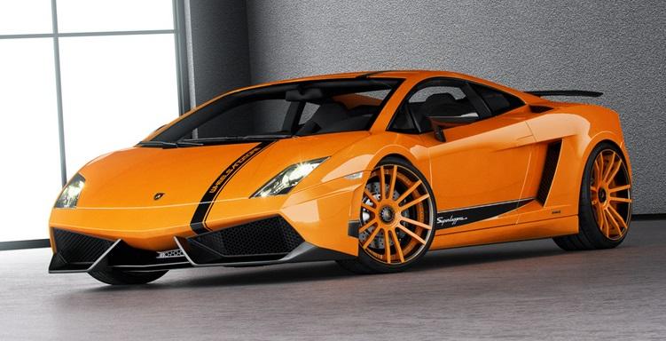2017 Lamborghini Gallardo Release Date