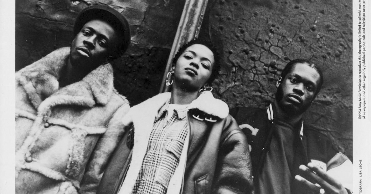 Hip-Hop Nostalgia: The Fugees