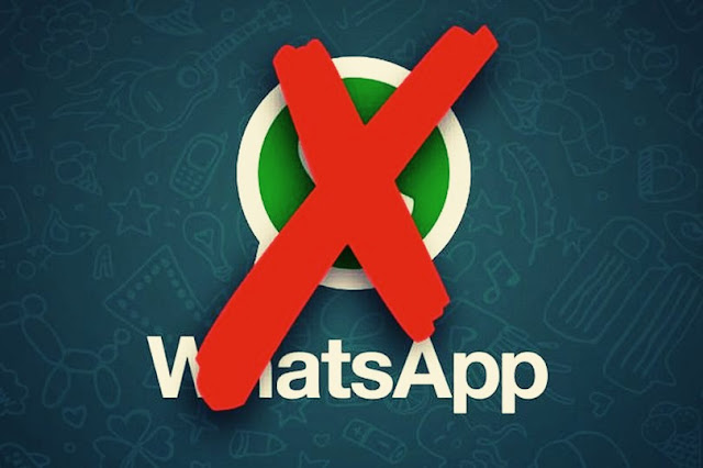 Unsupported WhatsApp Device