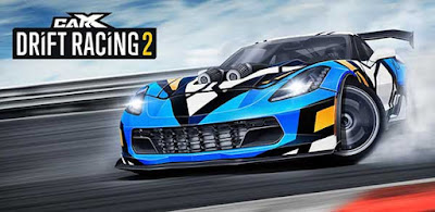 CarX Drift Racing 2 Apk + MOD (Money) + Data for Android Offline